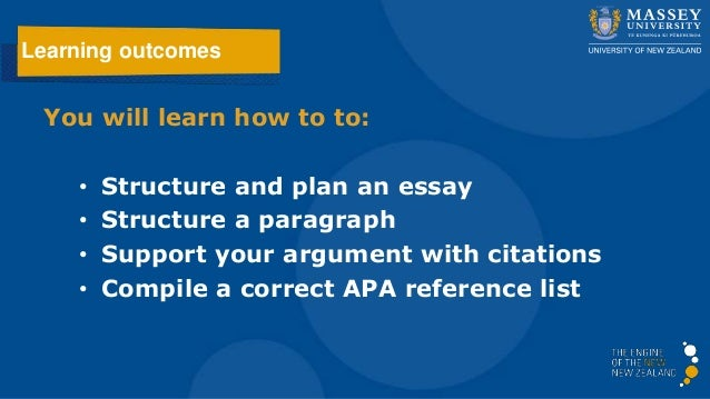 essay writing and referencing for contemporary management