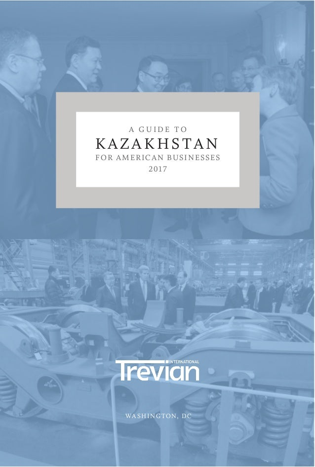 doing business in kazakhstan Kazakhstan is ranked 36 among 190 economies in the ease of doing business, according to the latest world bank annual ratings the rank of kazakhstan.