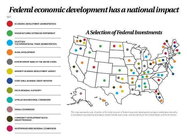 Why Invest in Economic Development? Slide 3