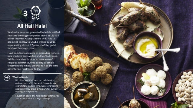 global food and drink trends 2017 pdf
