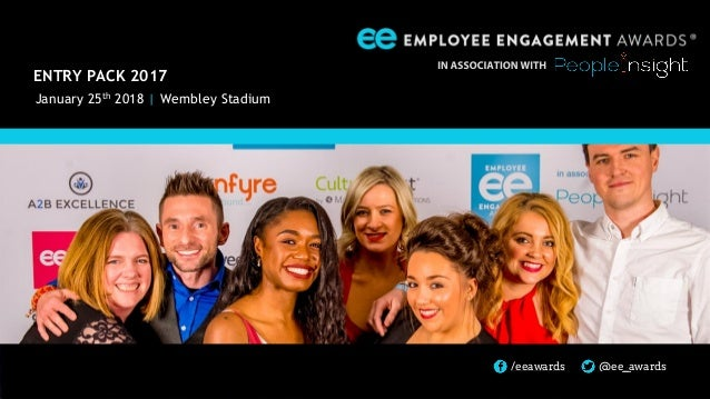 North America, 2017 January 25th 2018 | Wembley Stadium @ee_awards ENTRY PACK 2017 1 /eeawards