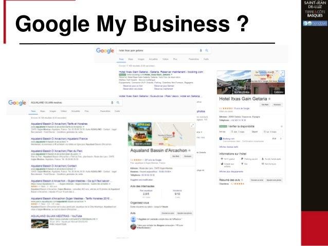 2017 google my business et les outils google. Black Bedroom Furniture Sets. Home Design Ideas