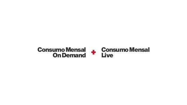 Consumo Sazonal DESCOBERTA