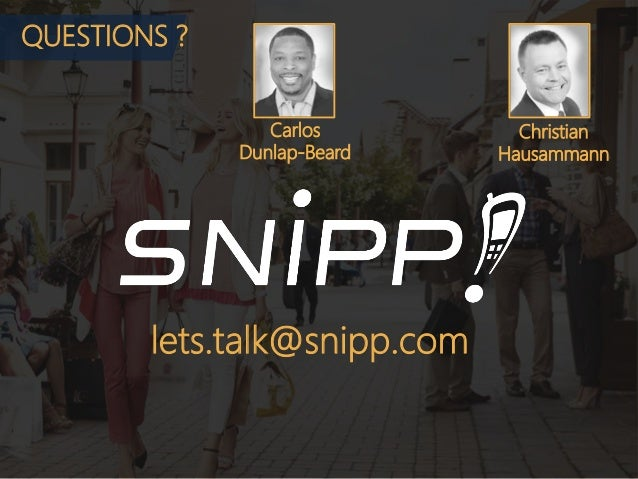 snipp webinar with loyalty360 the state of loyalty in 2017