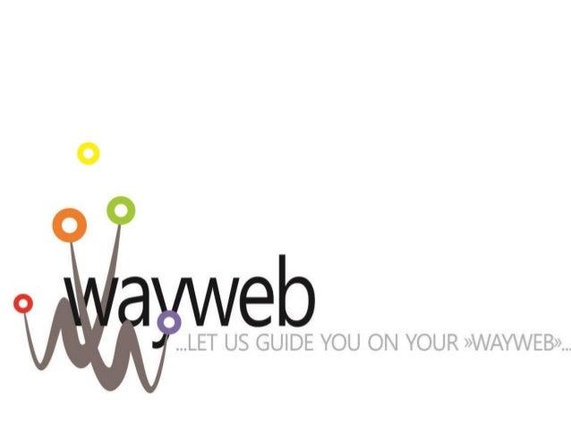 Quelle stratégie web?