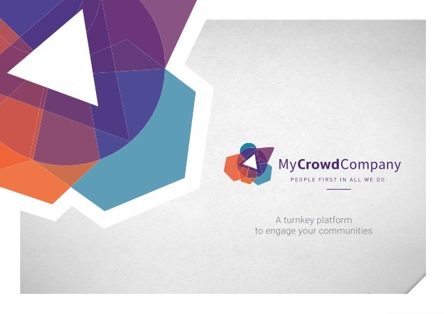 MyCrowdCompany - @Work