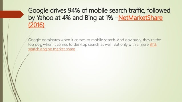 2017 Mobile Marketing Statistics, Trends, & Strategy