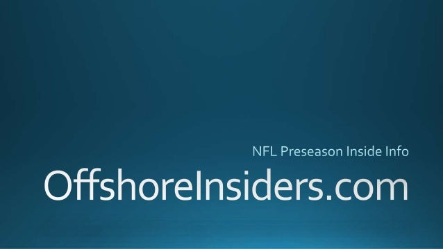 OffshoreInsiders.com