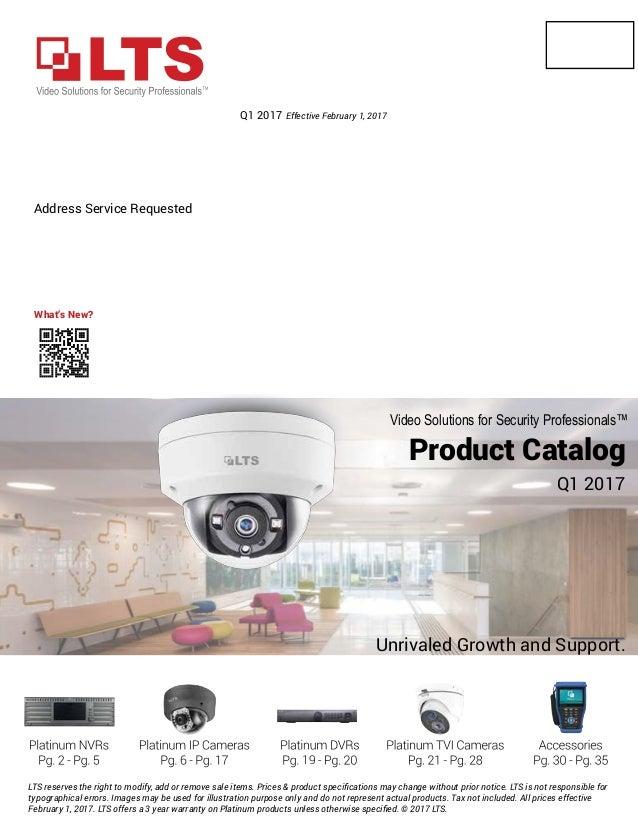 LT Security LTD2708TE-M TVI DVR Windows
