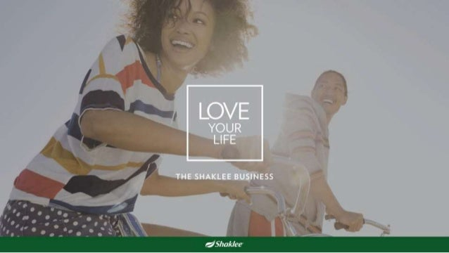 Love Your Life - Prevention Lifestyle Business