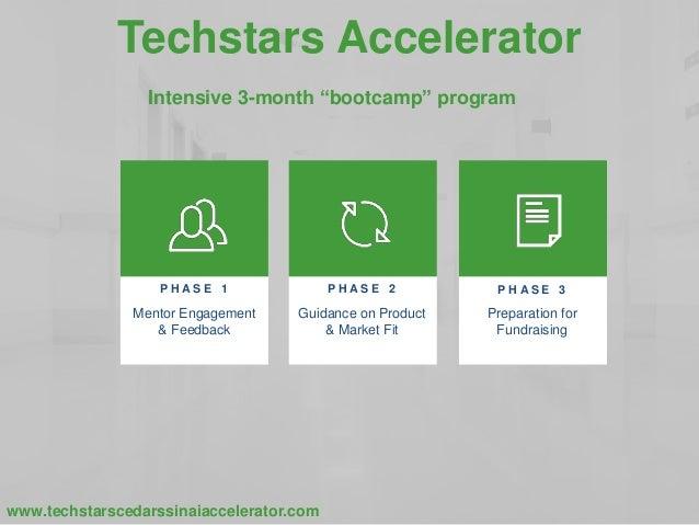 Cedars-Sinai Accelerator 2017 recruiting deck