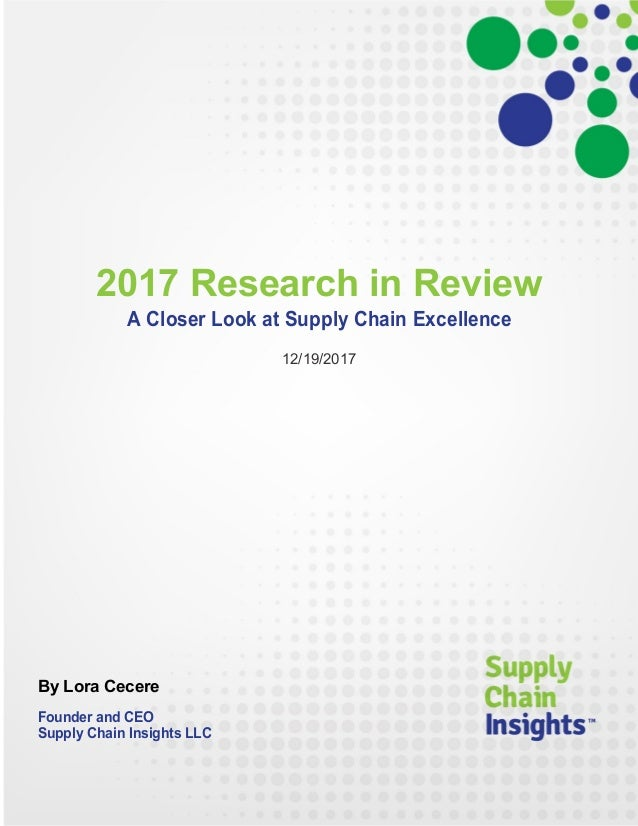 2017 Research in Review - report - 19 DEC