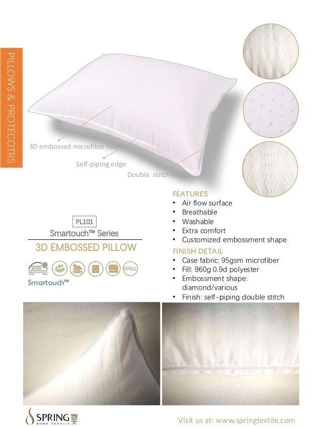 Microfiber Body Pillow Case