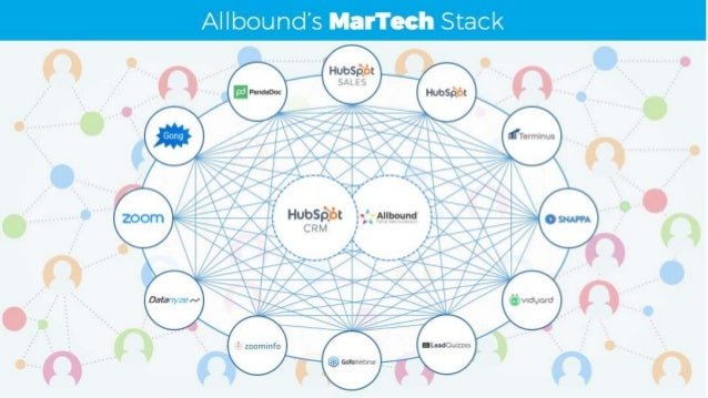 2017 Stackie & Hackie Awards competition at The MarTech Conference