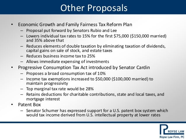 Explaining the Pass-Through Income Anti-Abuse Rules in the House Tax Cuts and Jobs Act