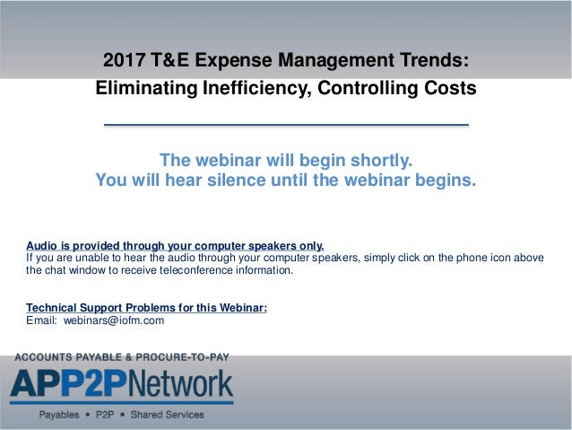 The webinar will begin shortly. You will hear silence until the webinar begins. Audio is provided through your computer sp...