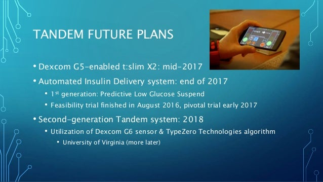 2017 Type One Nation Technology And T1d