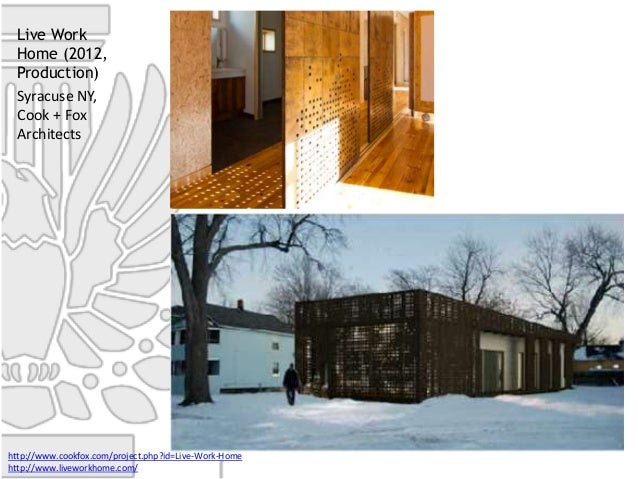 A decade plus of The AIA Housing and HUD Awards