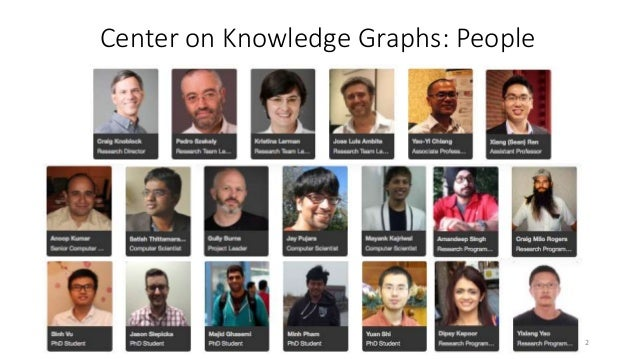 From Artwork to Cyber Attacks: Lessons Learned in Building Knowledge Graphs using Semantic Web Technologies Slide 2