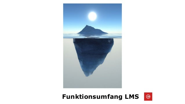 Funktionsumfang LMS