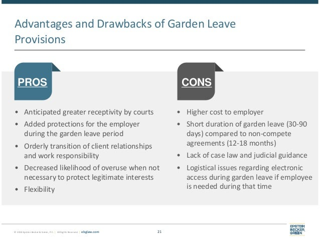 Recent Developments in Trade Secrets and Employee Mobility