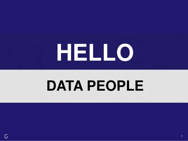 1 DATA PEOPLE HELLO