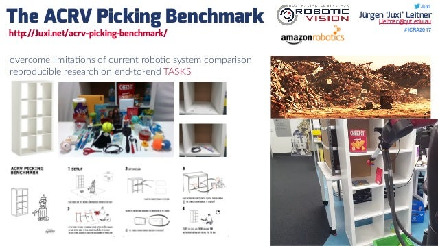 Improving Robotic Manipulation with Vision and Learning