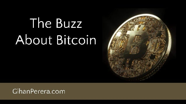 What's the Problem? What is Bitcoin? What's Next?