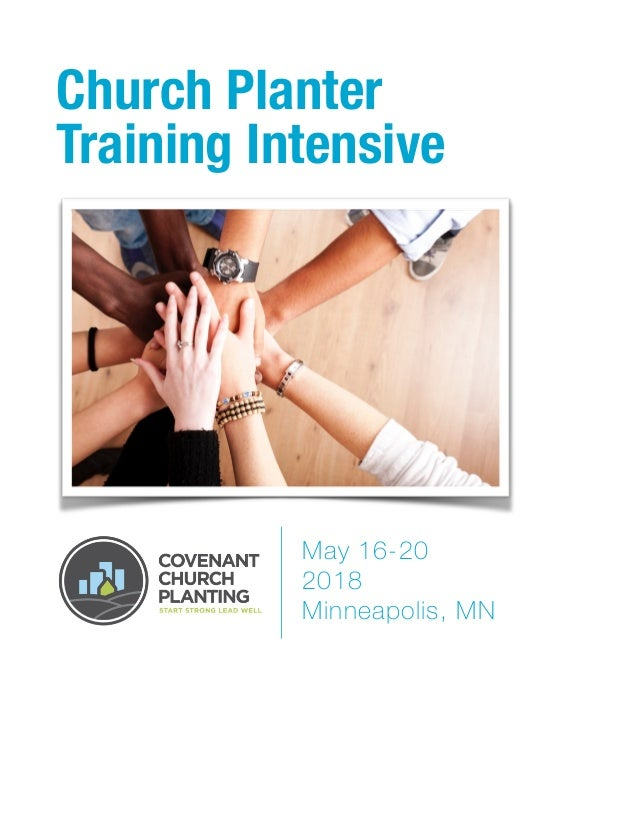 Church Planter