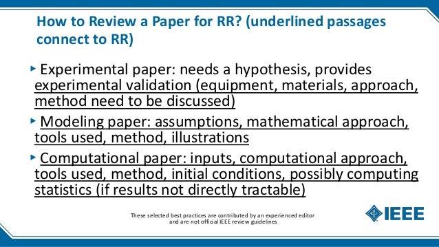 Masters dissertation methodology section