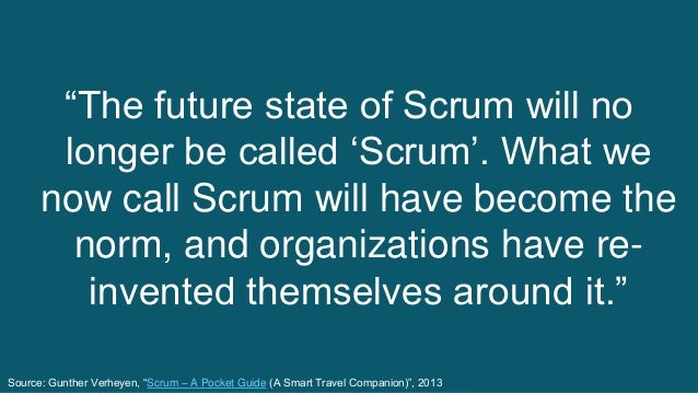 Scrum Day Germany 2018 - Humanizing the workplace Slide 2