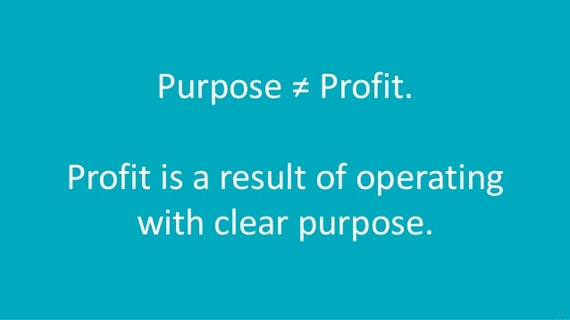 18 PURPOSE PRIORITIES PROCESS PERFORMANCE PROBLEM SOLVING THE FIVE P'S