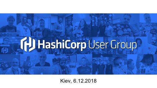 Preview of Terraform 0 12 + modules tf - Kiev HUG meetup