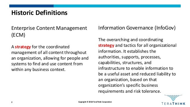 Beyond the Hype of Content Services Slide 3