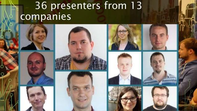 TGT#20 - TGT in Numbers - Mateusz Radkiewicz Slide 3