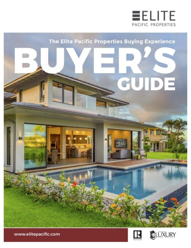 2018 19 Elite Pacific Buyer's Guide
