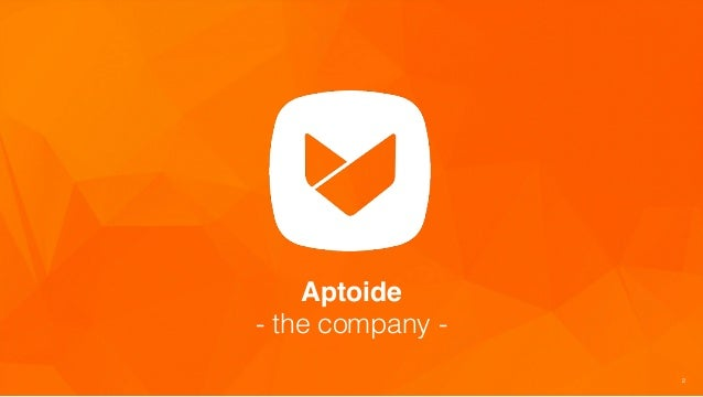 AppCoins @ Android in Asia Meetup (6 Feb 2018)