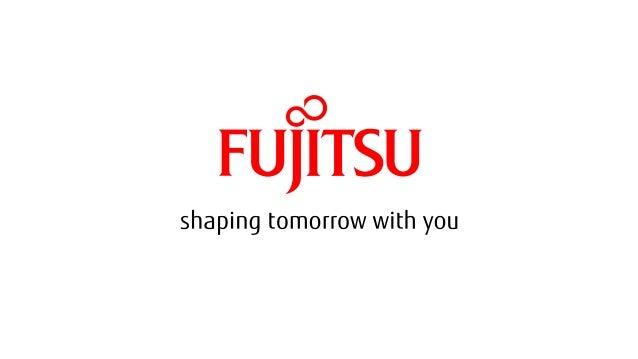 Copyright 2018 FUJITSU LIMITED61/ 63