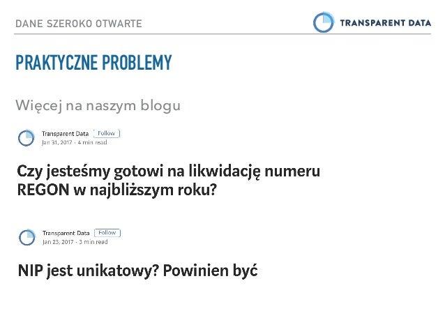 2ce2aadba8fdce DANE SZEROKO OTWARTE PRAKTYCZNE PROBLEMY Więcej na naszym blogu ...