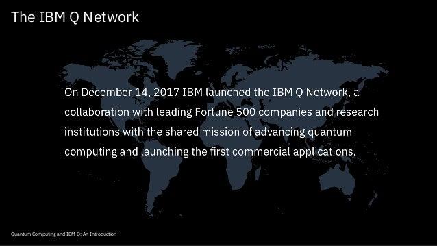 Quantum Computing (IBM Q) - Hive Think Tank Event w/ Dr  Bob