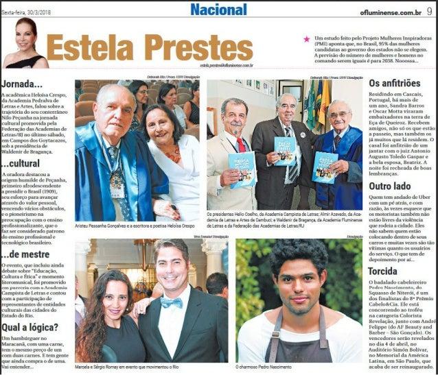 30/03/2018 Jornada de Campos