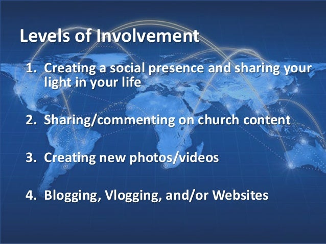 Online Missionary Work (LDS)