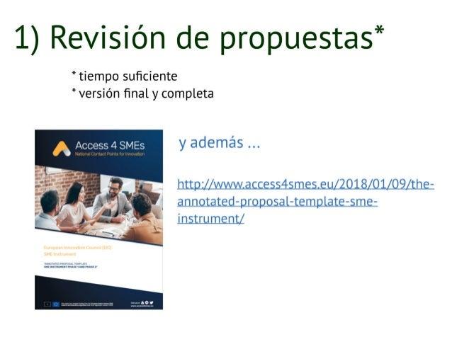 20180404 Servicios de NCP de Instrumento PYME y la plantilla Slide 3