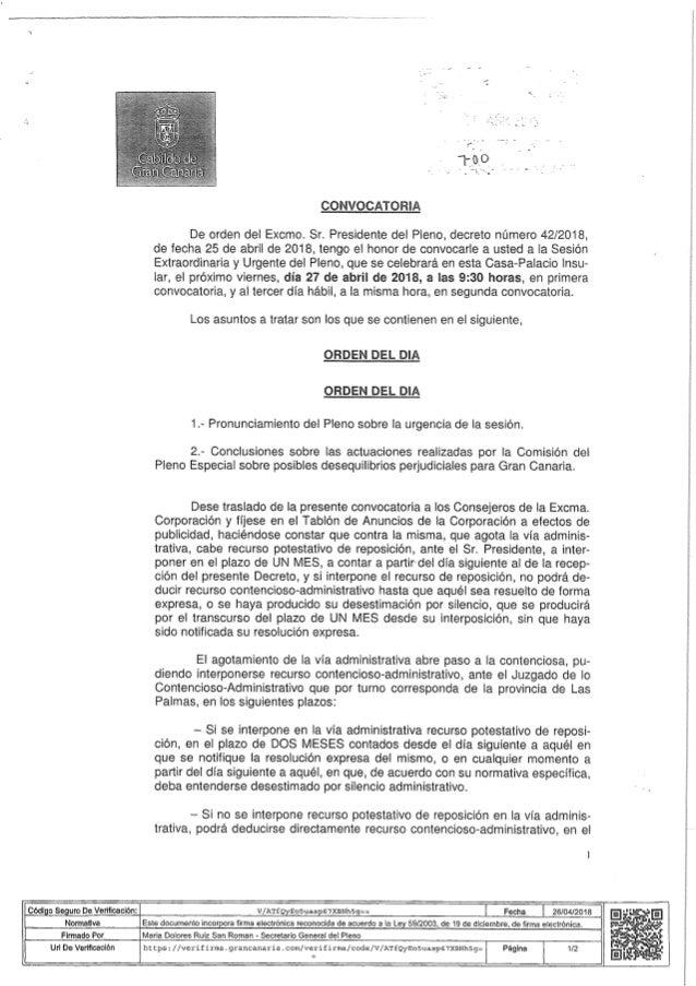 Propuesta de la Comisión de Desequilibrios