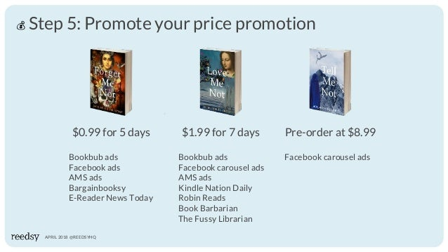 How to Craft the Ultimate Book Marketing Plan