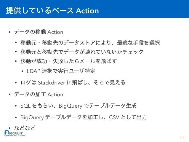 • StackStorm Action • Action Workflow  • YAML •  • YAML  • JP1 GUI 20