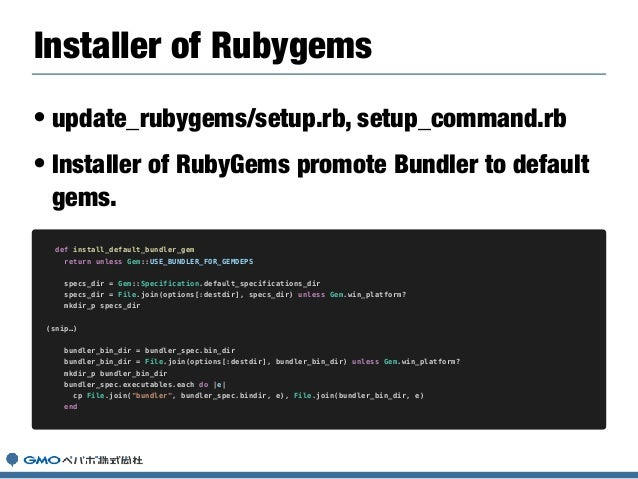 Bundle install with specific ruby version | How to install