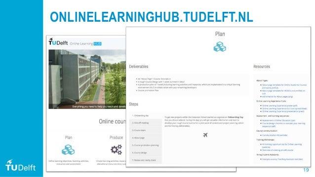 21 MOOCS FOR CREDITS https://www.tudelft.nl/studenten/onderwijs/virtual-exchange/