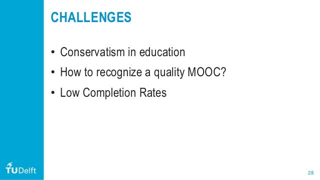 Keynote about Quality in MOOCs