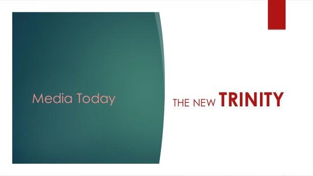 Media Today -- insights of media earned Slide 2